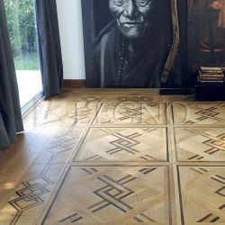 Модульный паркет PARQUET IN Old Chic Collection Antoinette