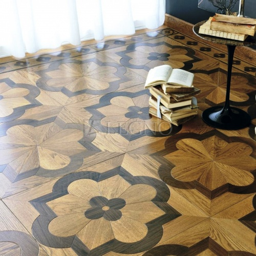 Модульный паркет PARQUET IN Old Chic Collection Paulette