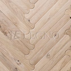 Паркет LISTONE GIORDANO Natural Genius Biscuit N°1 Oak Civita