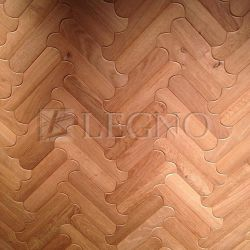 Паркет LISTONE GIORDANO Natural Genius Biscuit N°2 Oak Civita 1695