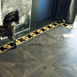 Модульный паркет PARQUET IN Old Chic Collection Florie