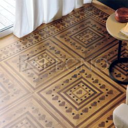Модульный паркет PARQUET IN Old Chic Collection Melodie